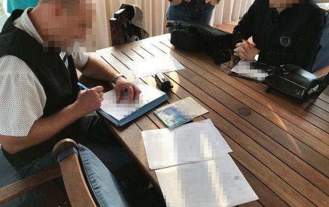 СБУ викрила мільйонні зловживання на Харківському авіапідприємстві
