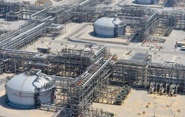 Saudi Aramco збільшить поставки нафти в квітні
