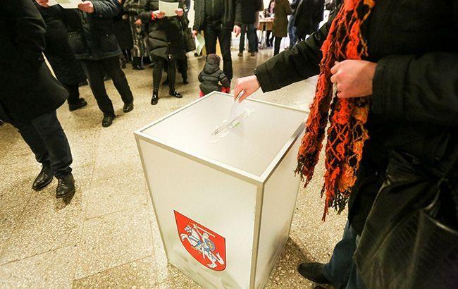 Литва відмовилась від ідеї онлайн-голосування через Росію