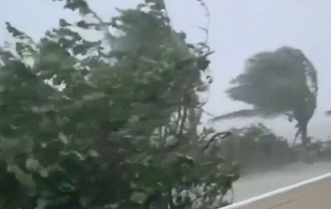 У Центральній Європі буревій знеструмив тисячі будинків і призвів до жертв