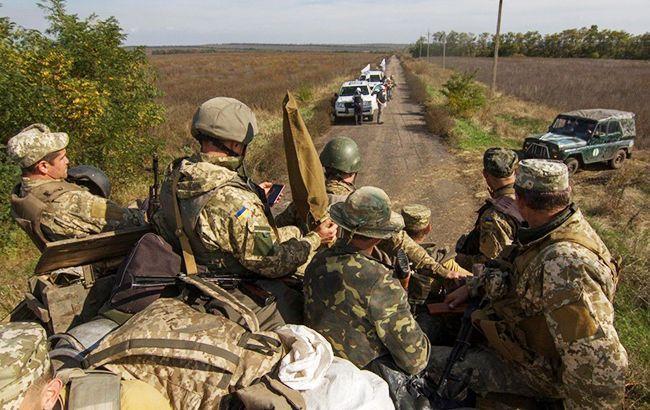 ЗСУ готові до розведення сил на Донбасі