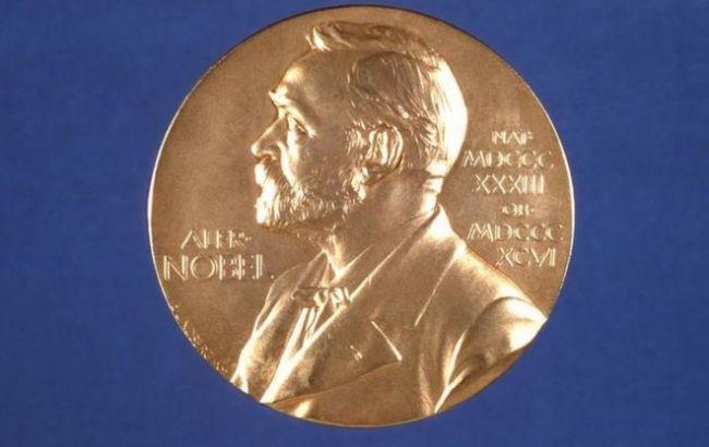 Стали відомі лауреати Нобелівської премії в галузі фізики