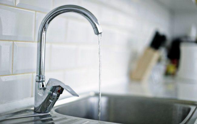 У Києві почалося масштабне відключення води через ремонт