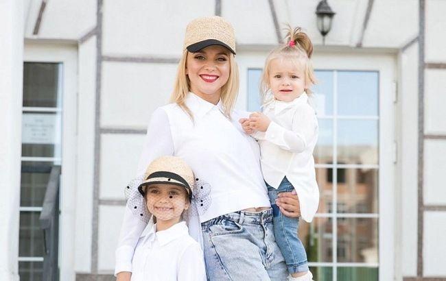 Діти – кращий тренажер: Лілія Ребрик розповіла про секрети краси і стрункості