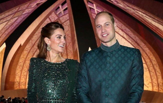 Сліпуче красива! Кейт Міддлтон вийшла у світ в розкішній смарагдовій сукні