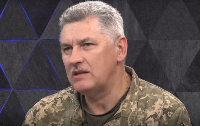 В штабе ООС не считают разведение сил на Донбассе сдачей позиций