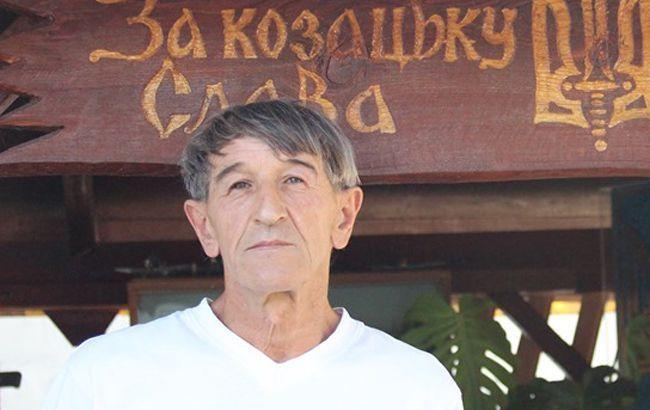 Против активиста Приходько возбудили новое уголовное дело