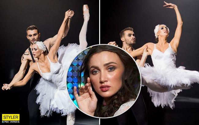 Адская боль: Ризатдинова рассказала, когда вернется на паркет Танцев со звездами
