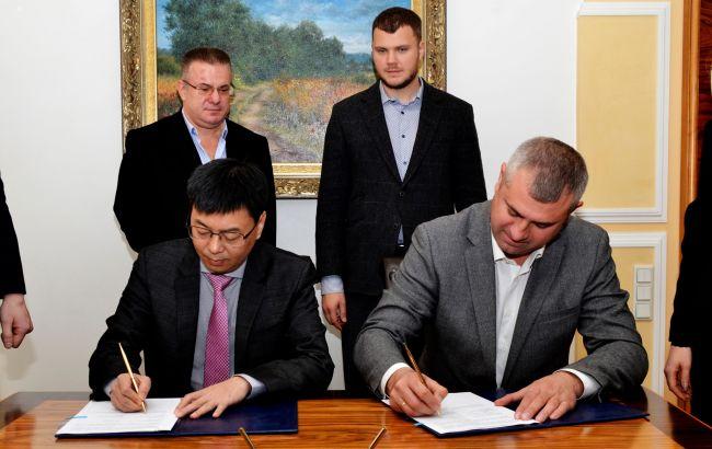 К строительству новой кольцевой дороги вокруг Киева привлекут иностранцев