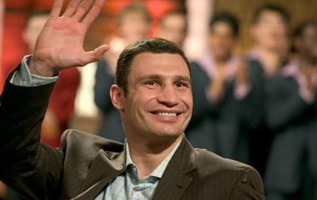 Личный тренер Кличко: Столар готовится получить контроль над Киевской областью