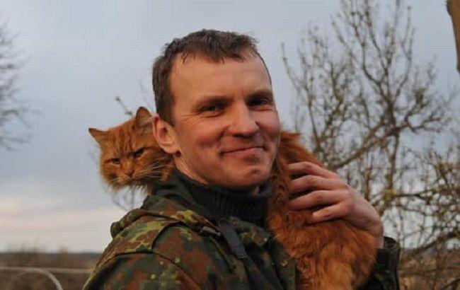 Задержанный в Польше активист Мазур встретился с консулом