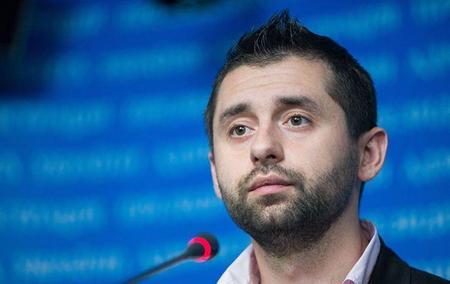 """У """"Слузі народу"""" розповіли, чи пройшов Аваков випробувальний термін"""