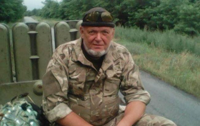 В Киеве умер избитый ветеран АТО