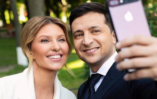 Завжди перші: топ обкладинок, які прикрашали Володимир і Олена Зеленські