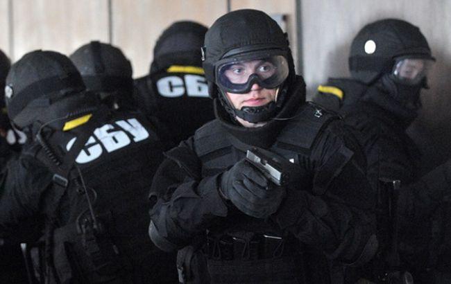 Фото: украинские спецслужбы