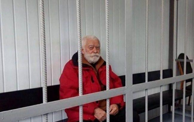 В Харькове агента российской разведки приговорили к 12 годам заключения