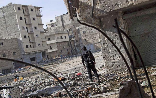Сирия обвиняет Турцию в гибели мирных людей при обстреле Латакии