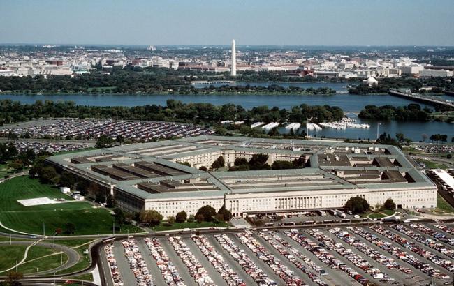 Вашингтон подчеркивает миллиарды долларов наусиление своего контингента вевропейских странах