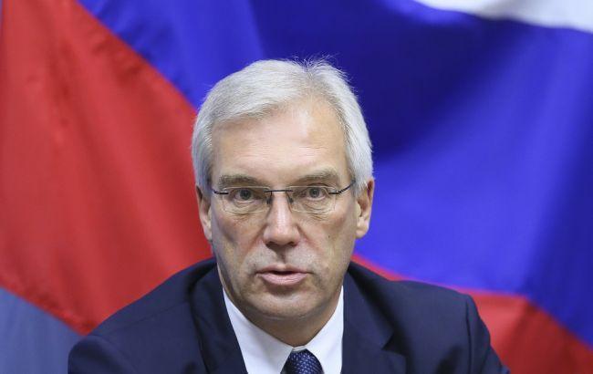 У РФ назвали умову для успіху в нормандському саміті