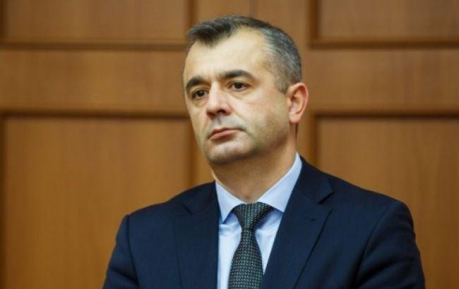 Молдова припиняє всі польоти в Європу
