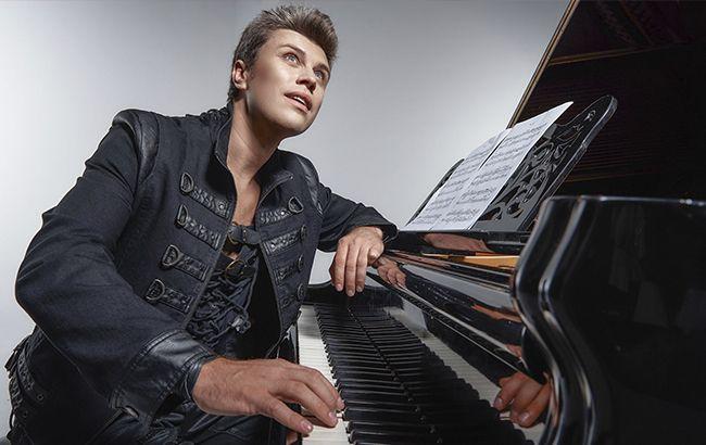 Евгений Хмара (фото: пресс-служба артиста)
