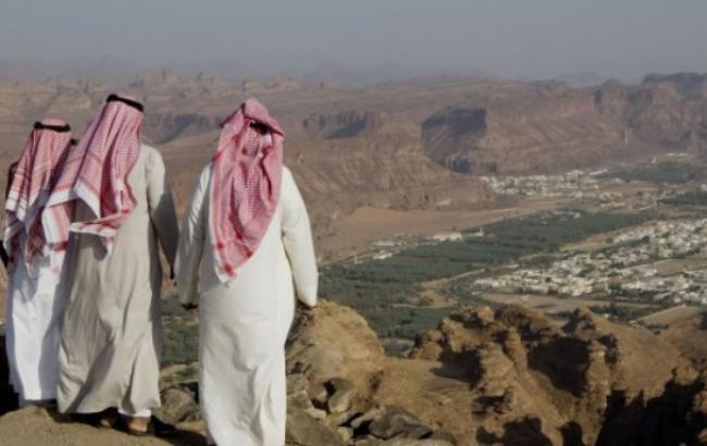 Саудівська Аравія вперше займе на зовнішньому ринку через дешевої нафти