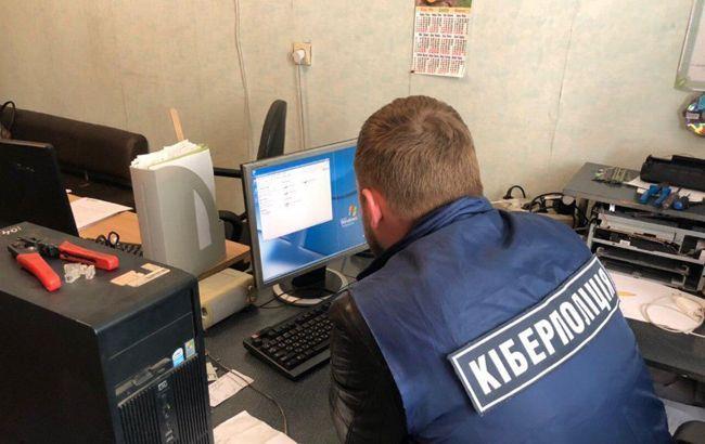 """Киберполиция задержала """"минеров"""" десятков учебных заведений"""