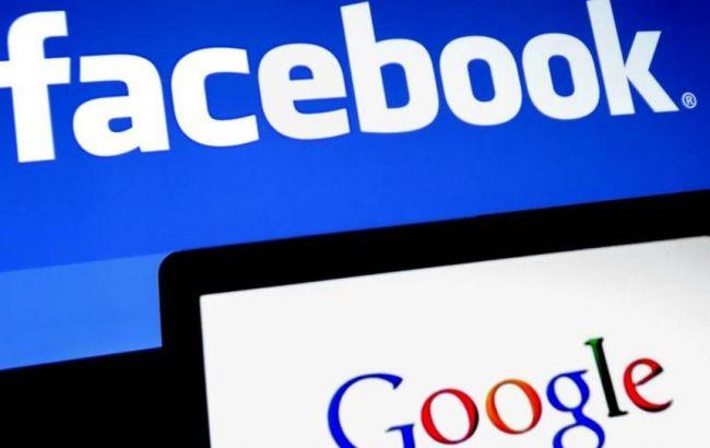 Антимонопольные органы ЕС вместе с Google проверят и Facebook