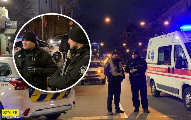 Убийство трехлетнего ребенка в Киеве: появилось фото второго киллера