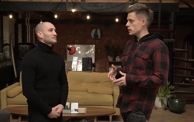 Цієї війни б не було:  український продюсер шокував визнанням про Скрябіна