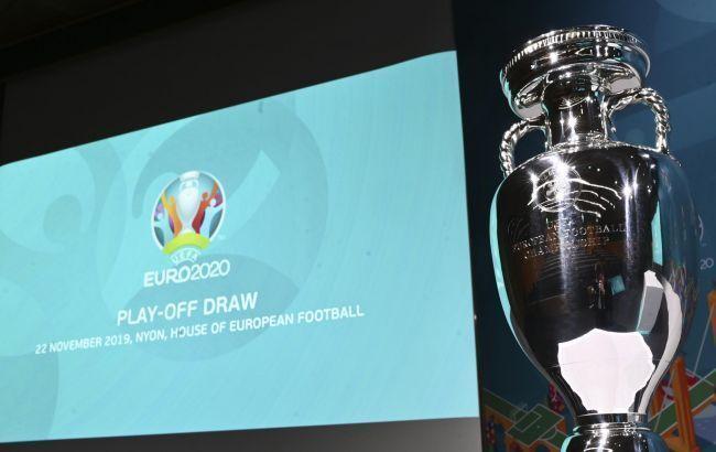 УЄФА може перенести Євро-2020 на 2021 рік