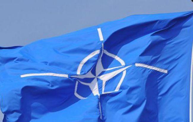 Украина заплатит НАТО 850 тыс. евро за помещение в штаб-квартире