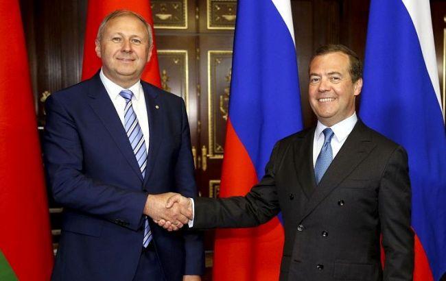 У Минска и Москвы остались несогласованные вопросы по интеграции