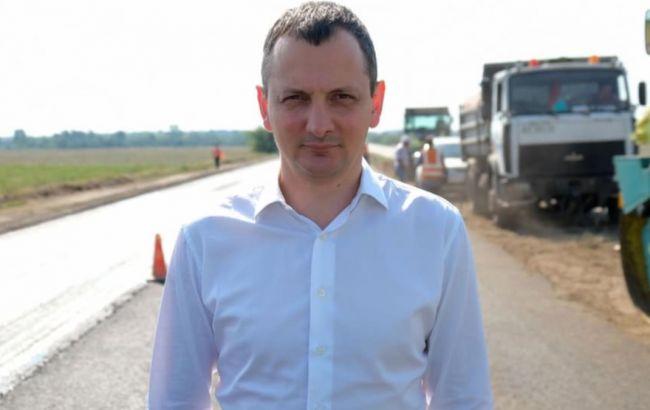 Іноземні компанії будуть контролювати, як Укравтодор ремонтує дороги, - Голик