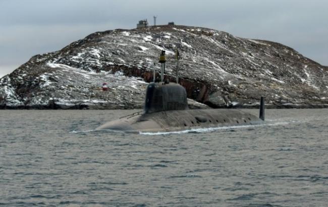 У НАТО заявили про активність російських підводних човнів на рівні холодної війни