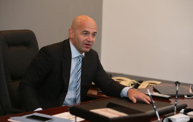 Кононенко назвав причину невдоволення БПП роботою Абромавичуса