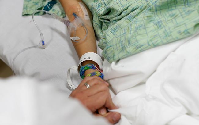 В Україні від грипу померли 185 осіб