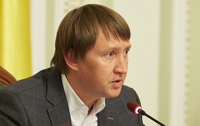 Претендент на голову Мінагрополітики Тарас Кутовий: Я не буду мовчати, якщо побачу, що стратегія роботи АПК не реалізується