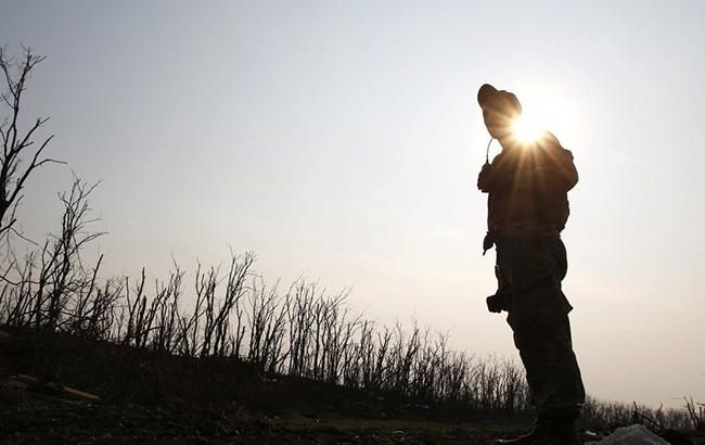 Мечтает вернуться домой: в сети рассказали трогательную историю бойца – крымского татарина
