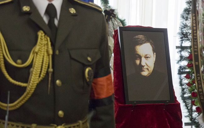 Смерть Тымчука: гражданскаяжена нардепа раскрыла все детали трагедии