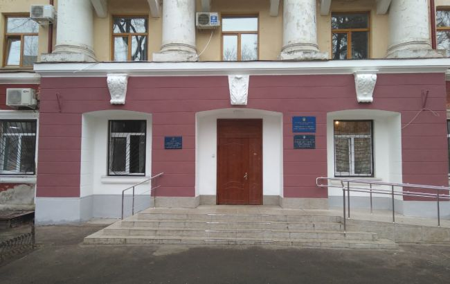 СБУ проводить обшуки в Полтавській ОДА