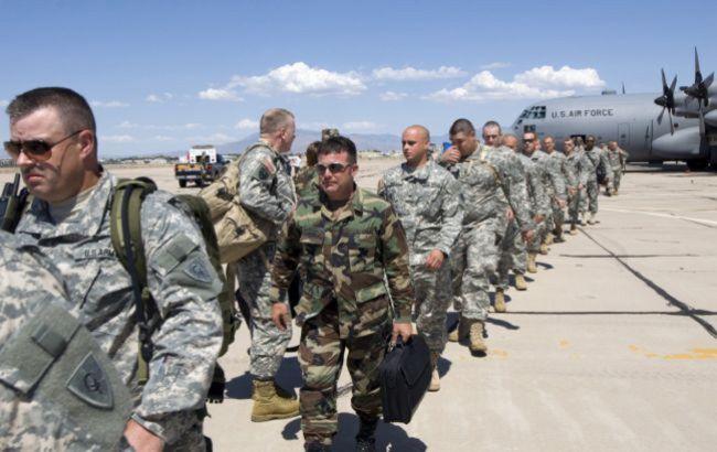 В Німеччині просять США не скорочувати військову присутність в країні