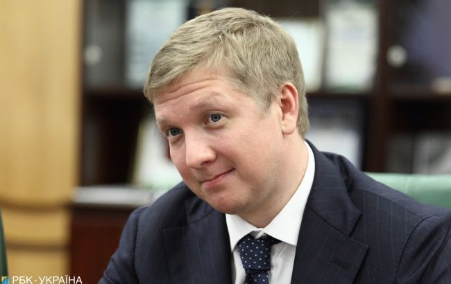 """""""Нафтогаз"""" не ведет переговоров о поставках газа с """"Газпромом"""""""