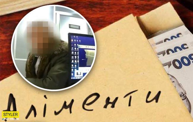 """Я тут кучу навалю: мужчина устроил скандал в """"Борисполе"""" (видео)"""