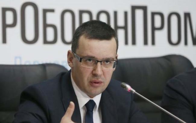 """Екс-заступник голови """"Укрборонпрома"""" заперечує лобіювання свої кандидатури на пост заступника голови МЕРТ"""