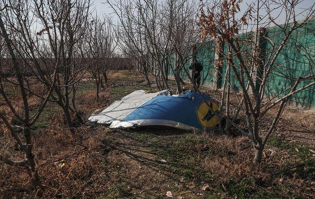 В Ірані відкидають версію про те, що український літак збили системами ППО
