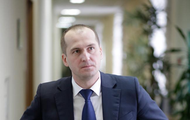 Павленко відкликав заяву про відставку