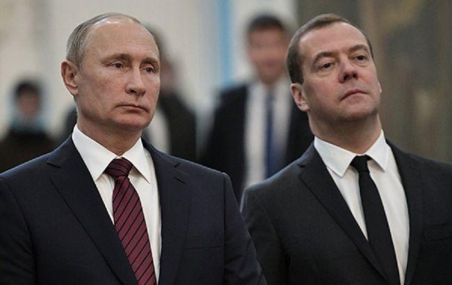За Путина готовы проголосовать около трети россиян, - Левада-Центр