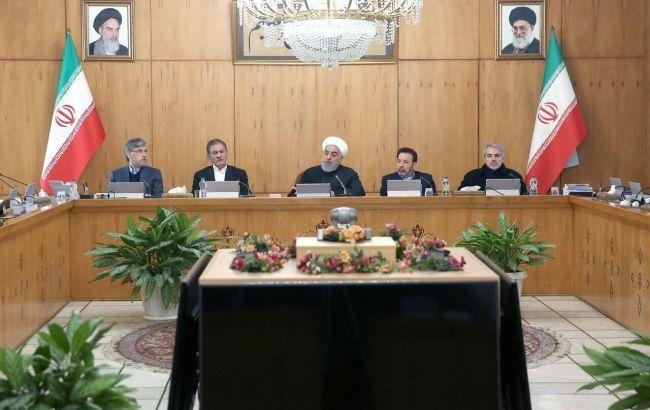 Иран угрожает европейским войскам на Ближнем Востоке