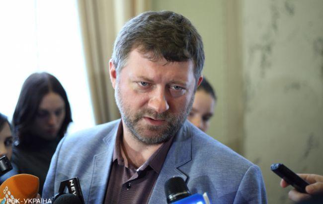 """В """"Слуге народа"""" заявили, что проверкой записей разговора Гончарука должна заняться СБУ"""